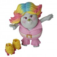 BRIGITTE Bridget Figure 22cm With Roller Skates from TROLLS Movie Original OFFICIAL HASBRO C0226