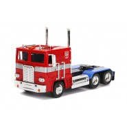 TRANSFORMERS AUTOBOT Model BIG DieCast OPTIMUS PRIME Scale 1/24 ORIGINAL Jada Toys