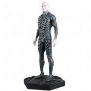 PROMETHEUS ENGINEER Rare Figure Metallic Resin Alien Predator 15cm Scale 1/16 Eaglemoss HERO Collector Num 14