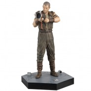 JOHNER Figure Metallic Resin Human from Alien 12cm Scale 1/16 Serie Eaglemoss HERO Collector Num 12