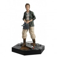LAMBERT Figure Metallic Resin Human from Alien 11cm Scale 1/16 Serie Eaglemoss HERO Collector Num 23