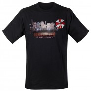 RESIDENT EVIL T-Shirt THE UMBRELLA CHRONICLES Original
