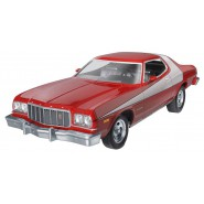 STARSKY and HUTCH Model Kit CAR Ford GRAN TORINO Scale 1/25 Revell