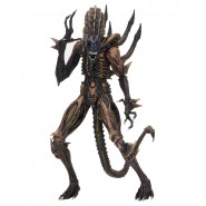 SCORPION ALIEN Action Figure 18cm from ALIENS Serie 13 Original Official NECA