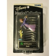 RARE BOX 2 Figures JANE and TINKERBELL Return To Neverland Peter Pan TOMY MAGICAL COLLECTION Nr. 58 Giappone