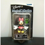 RARE BOX Figure MINNIE MOUSE TOMY MAGICAL COLLECTION 21 Giappone