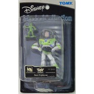 RARE BOX Figure BUZZ LIGHTYEAR Toy Story TOMY MAGICAL COLLECTION 42 Giappone
