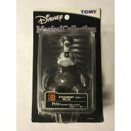 RARE BOX Figure PETE SteamBoat Willie Mickey Mouse TOMY MAGICAL COLLECTION 9 Giappone