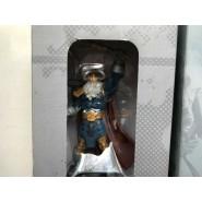ODINO Rare Figure LEAD 10cm Limited Edition SPECIAL Serie MARVEL Eaglemoss Odin