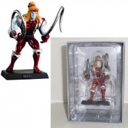 OMEGA RED Rare Figure LEAD 10cm Limited Edition SPECIAL Serie MARVEL Eaglemoss