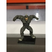 RHINO Rare Figure LEAD 10cm Limited Edition SPECIAL Serie MARVEL Eaglemoss