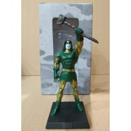 RONAN Rare Figure LEAD 10cm Limited Edition SPECIAL Serie MARVEL Eaglemoss