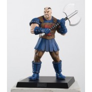 SKURGE THE EXECUTIONER Rare Figure LEAD 10cm Limited Edition SPECIAL Serie MARVEL Eaglemoss