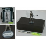 LEAD Metal Figure IG-88 Original STAR WARS SERIE 1 DE AGOSTINI Italy