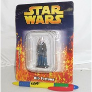 LEAD Metal Figure BIB FORTUNA Original STAR WARS SERIE 1 DE AGOSTINI Italy