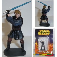 LEAD Metal Figure ANAKIN SKYWALKER Original STAR WARS SERIE 1 DE AGOSTINI Italy