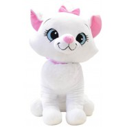 Plush MARIE 55cm XXL Cat Peluche From Aristocats Original OFFICIAL DISNEY