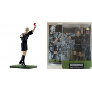 Figure Diorama PIERLUIGI COLLINA Referee 18cm Soccer FANATICO Legends SERIE Italy Team