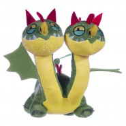 BARF and BELCH Dragon PLUSH 30cm from DRAGON TRAINER Part 3 Movie 2019 ORIGINAL Dragons