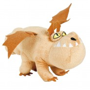MEATLUG Dragon PLUSH 30cm from DRAGON TRAINER Part 3 Movie 2019 ORIGINAL Dragons