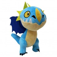 STORMFLY Dragon PLUSH 30cm from DRAGON TRAINER Part 3 Movie 2019 ORIGINAL Dragons