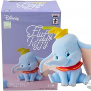 Figure Statue 10cm DUMBO FLUFFY PUFFY Normal Version ORIGINAL Banpresto QPOSKET