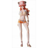 NAMI Sweet Style Pirates FIGURE Statue 23m Version B LIGHTER One Piece BANPRESTO