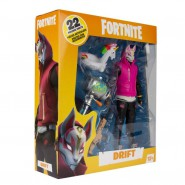 FORTNITE Action Figure DRIFT 18cm Original MCFARLANE