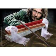SIRIUS BLACK 's MAGICAL WAND With OLIVANDER BOX Package Harry Potter NOBLE COLLECTION NN7081