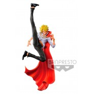 ONE PIECE Figure Statue SANJI 20cm COLOR Version BWFC COLOSSEUM 2 Vol. 2 Banpresto