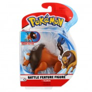 POKEMON Collector BATTLE Figure TAUROS 9cm Original WCT