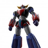 Model Figure GOLDRAKE UFO ROBOT GRENDIZER GOLDORAK Version INFINITY Assembling Kit Scale 1/144 HG Bandai INFINITISM