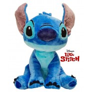 PLUSH Soft Toy STITCH Talking English Language 30cm 12'' DISNEY Lilo Stitch OFFICIAL