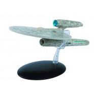 STAR TREK KELVIN Starship U.S.S. NCC 0514 Special from Movie 2009 23cm Model DieCast EAGLEMOSS