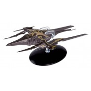 STAR TREK ALTAMID SWARM SHIP Space Ship Special 20cm Model DieCast EAGLEMOSS