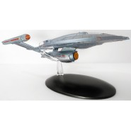 STAR TREK S.S. ENTERPRISE NX-REFIT NX-01 Space Ship Special 20cm Model DieCast EAGLEMOSS