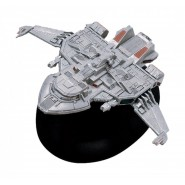 STAR TREK MAQUIS RIDER 10cm Model DieCast EAGLEMOSS