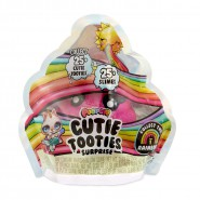 CUTIE TOOTIES Package Pack SERIE 1 POOPSIE - Official ORIGINAL MGA