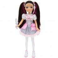 JULIE Miracle Tunes Doll 25cm Idol Warrior Original GIOCHI PREZIOSI