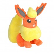 FLAREON Pyroli Flamara Plush 20cm New Version 2019 BOTI Original WCT