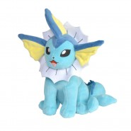 VAPOREON Aquali Aquana Plush 20cm New Version 2019 BOTI Original WCT