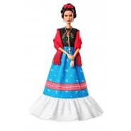 BARBIE FRIDA KAHLO Doll 30cm INSPIRING WOMEN SERIES Original Mattel FJH65