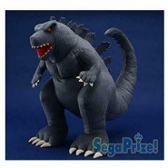 GODZILLA Giant PLUSH 50cm Version 2019 65th anniversary Sega Prize JAPAN