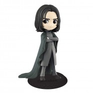 Figure Statue 14cm SEVERUS SNAPE QPOSKET Hogwarts Harry Potter Banpresto SPECIAL COLOR Version B