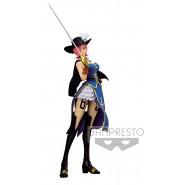 REIJU VINSMOKE Figure Statue 21cm ONE PIECE TREASURE CRUISE World Journey Vol.2 Musketeer BANPRESTO