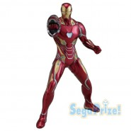 IRON MAN Mark 50 Figure 18cm from AVENGERS ENDGAME Sega Limited Premium LPM JAPAN Tony Stark MARVEL