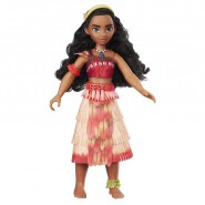VAIANA Box Figure Princess MOANA 25cm W/ Sound in English Original HASBRO C10154 Oceania