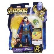 Action Figure DOCTOR STRANGE 14cm Infinity Stone Marvel Original HASBRO E1420 Hero Vision