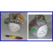 TOTORO Nice PLUSH 15cm With Suction Cup NORMAL Version