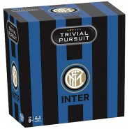 TRIVIAL PURSUIT Travel Special Edition F.C. INTER Football CLUB Internazionale ITALIAN Language